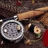Охотничьи и рыболовные магазины в Береговом