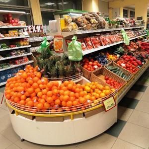 Супермаркеты Берегового