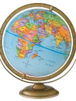 База Золотые Барханы - иконка «страна» в Береговом